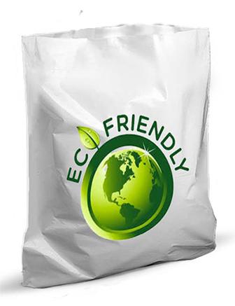 Эко мешок для продуктов